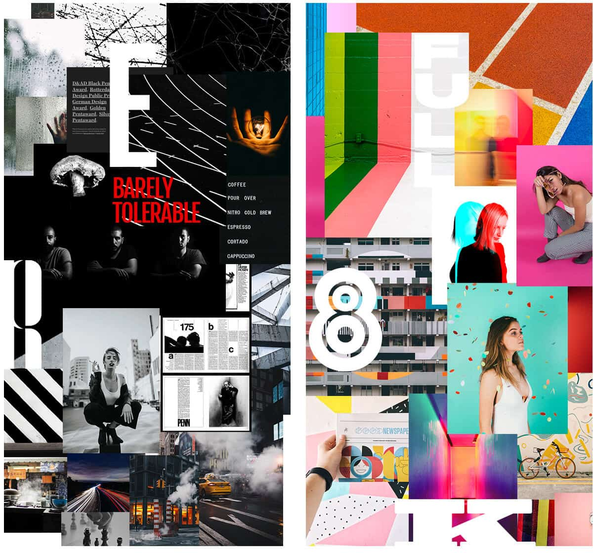 In the mood for mood boards | Mogul